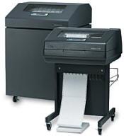 InfoPrint 6500 Matrix Line Printer